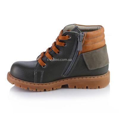 Ботинки для мальчиков 319