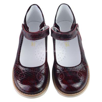 Туфли для девочек 325 | фото 2