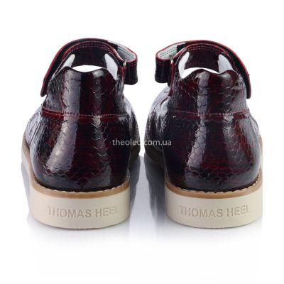 Туфли для девочек 325 | фото 3