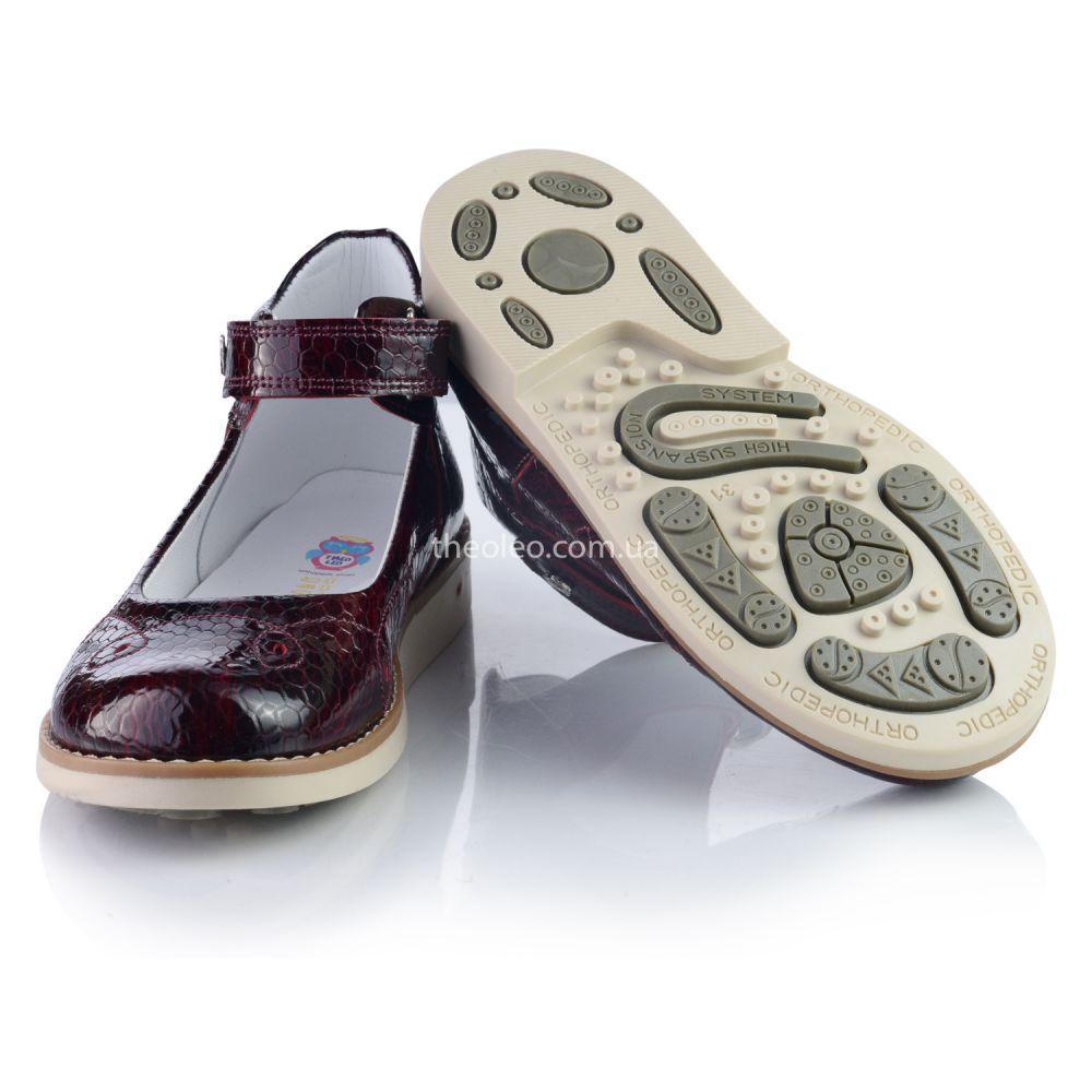 Ортопедическая обувь из натуральных материалов