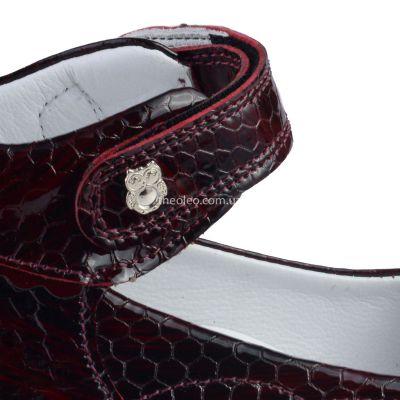 Туфли для девочек 324 | фото 4