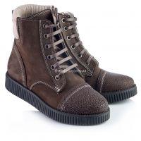 Ботинки для девочек 326