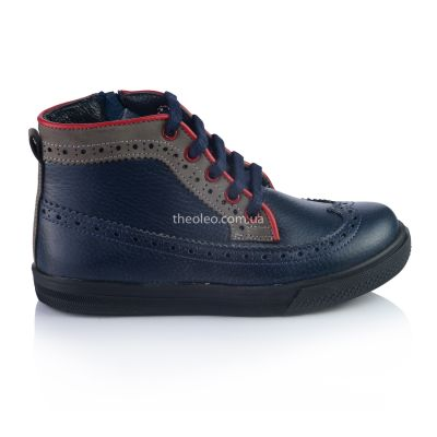 Ботинки для мальчиков 328