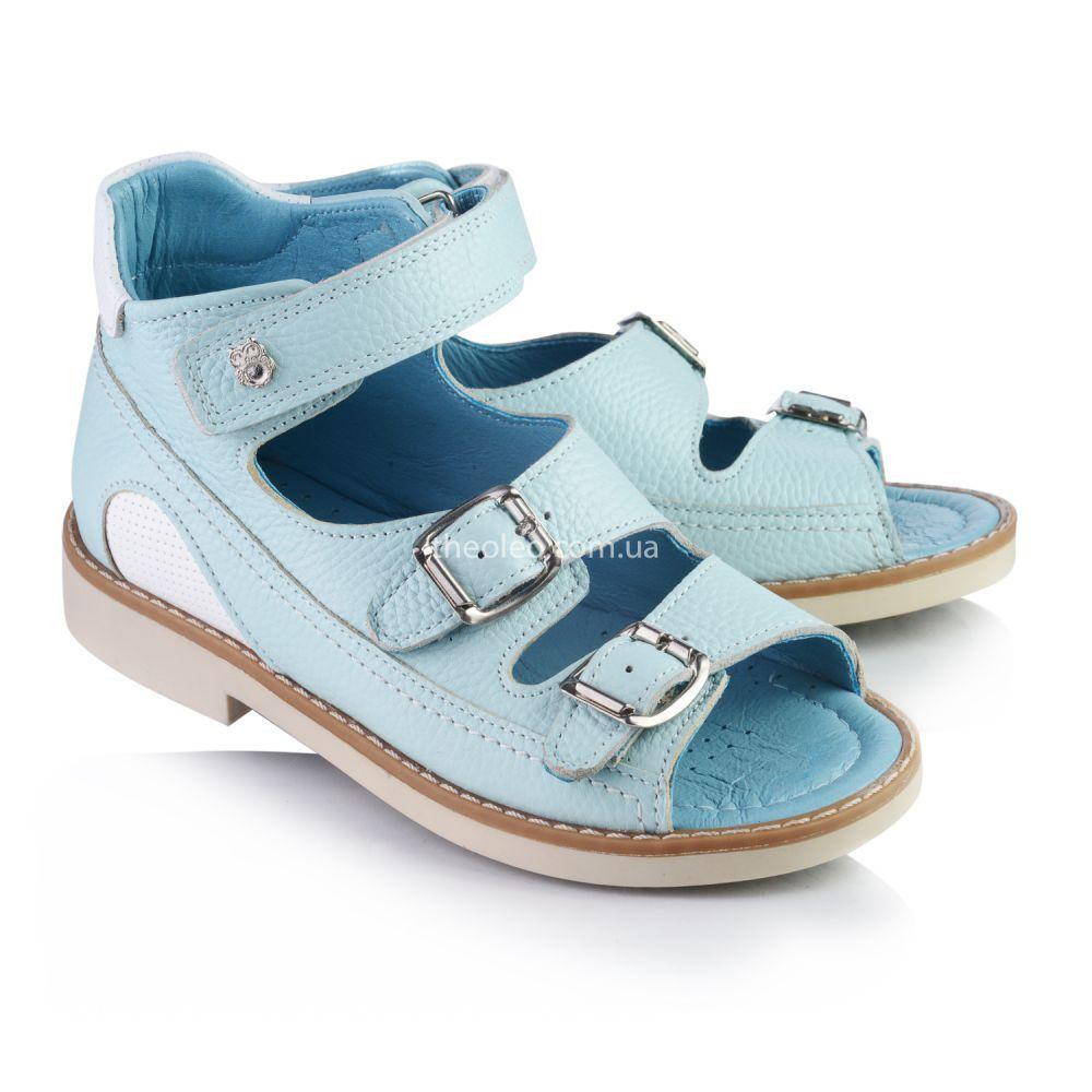 9fb3f6ddf Босоніжки для дівчаток 330: купити дитяче взуття онлайн, ціна 1 260 ...