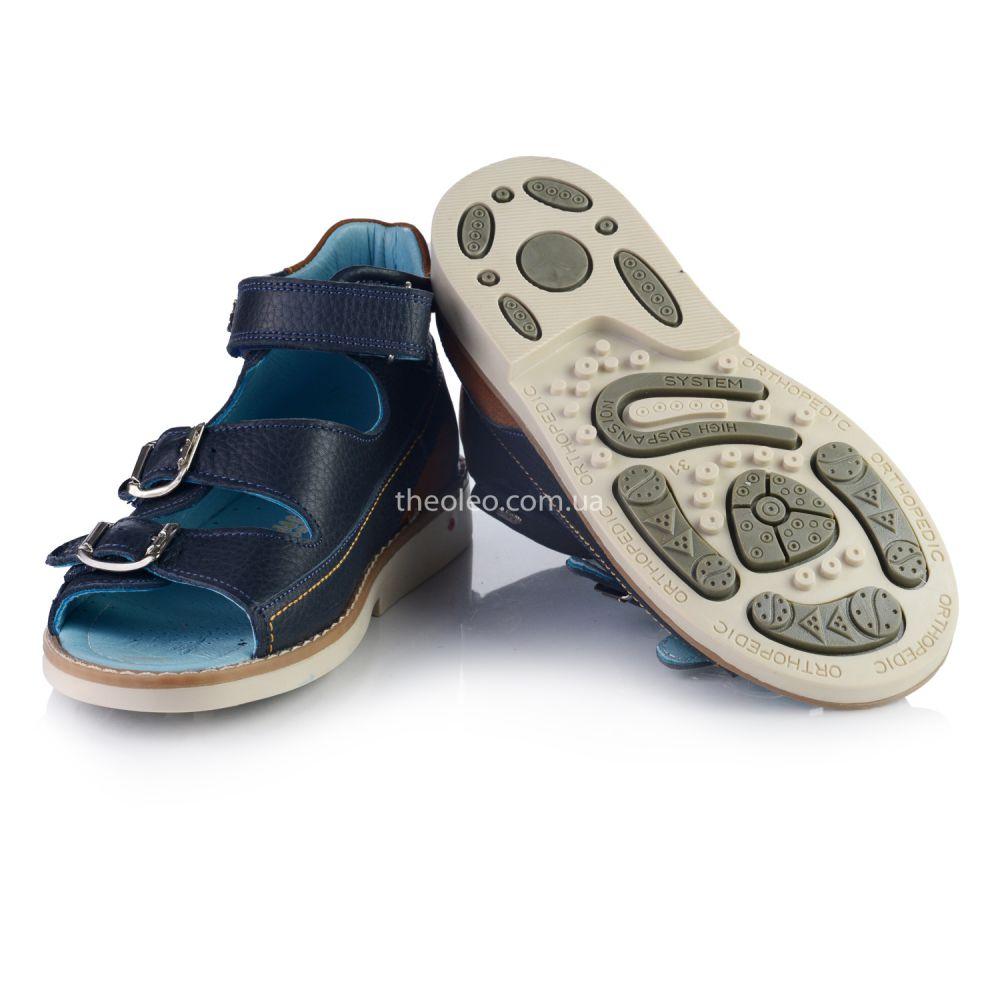 Ортопедичне взуття з правильною підошвою 4547ba888820b