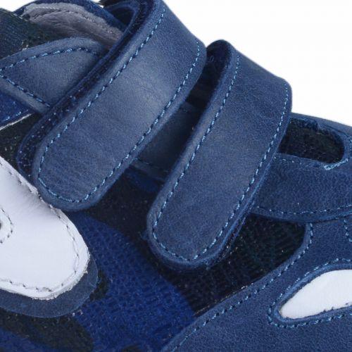 Кроссовки для мальчиков 332 | Детская обувь 19,6 см оптом и дропшиппинг