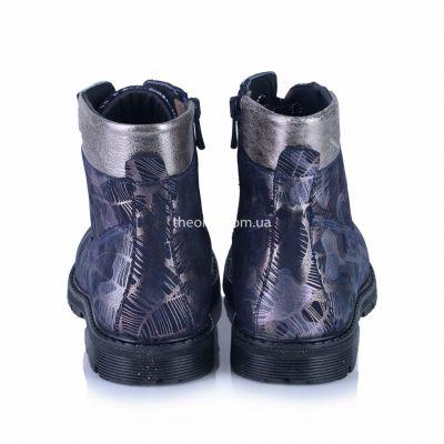 Зимние ботинки для девочек 336