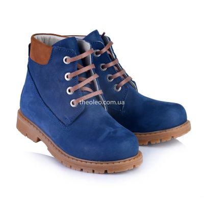 Зимние ботинки для мальчиков 341