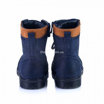 Зимние ботинки для мальчиков 344