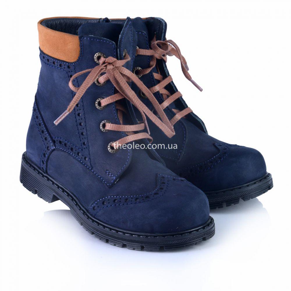 Зимові черевики для хлопчиків 345  купити дитяче взуття онлайн c956d99b8e01d