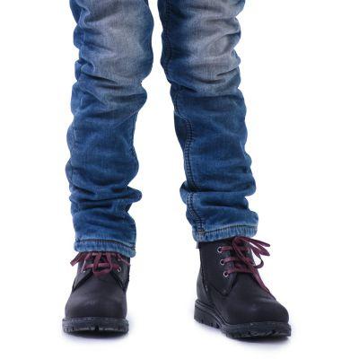 Зимние ботинки для мальчиков 349 | фото 6