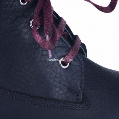 Зимние ботинки для мальчиков 349 | фото 4