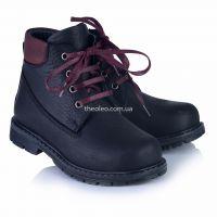 Зимние ботинки для мальчиков 349
