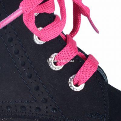 Зимние ботинки для девочек 358 | фото 4
