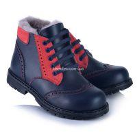 Зимние ботинки 352