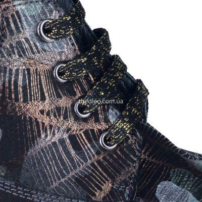 Зимние ботинки для девочек 357 | фото 4
