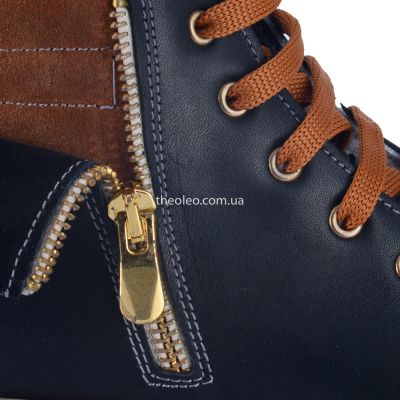 Зимние ботинки для мальчиков 361 | фото 4
