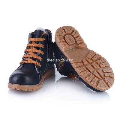 Зимние ботинки для мальчиков 361 | фото 5