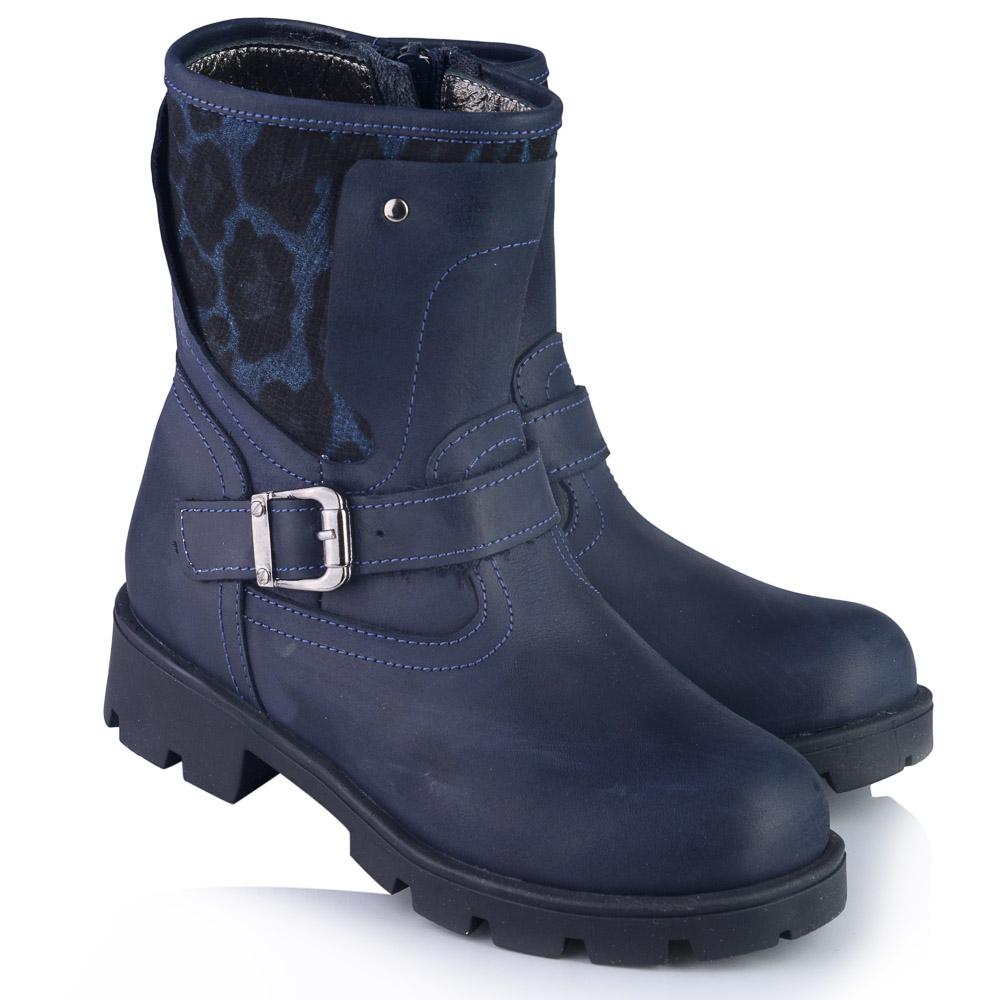 Зимові чоботи для дівчаток 593  купити дитяче взуття онлайн fa8bcd54843ff
