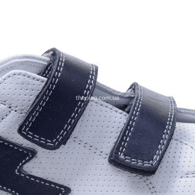 Кроссовки для мальчиков 371 | фото 4