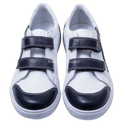 Кроссовки для мальчиков 371 | фото 2