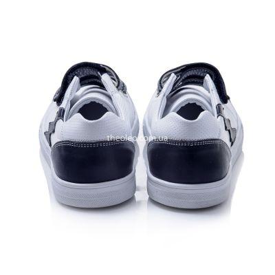 Кроссовки для мальчиков 371 | фото 3