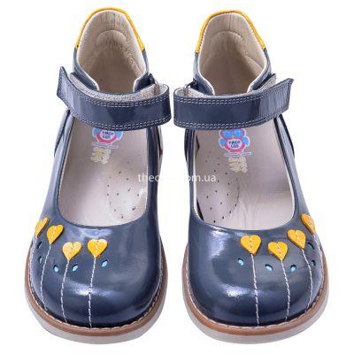 Туфли для девочек 372