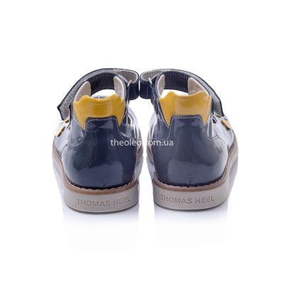Туфли для девочек 373