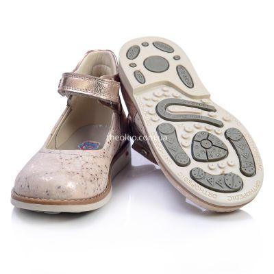 Туфли для девочек 383 | фото 5