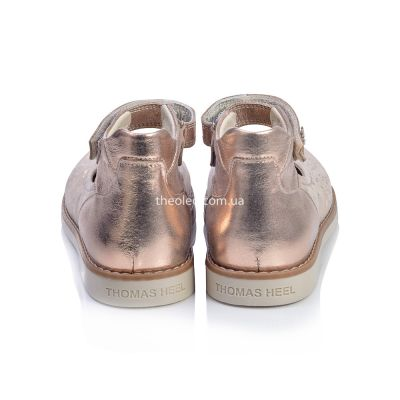 Туфли для девочек 383 | фото 3