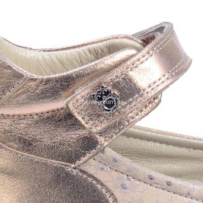 Туфли для девочек 383 | фото 4