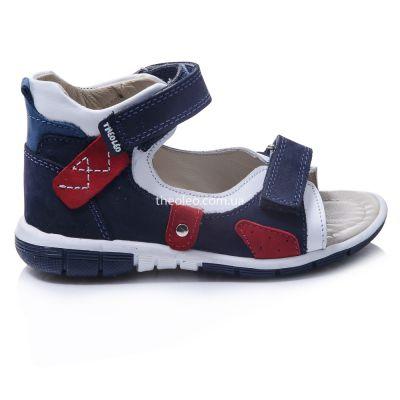 Босоножки для мальчиков 397 | Распродажа обуви для мальчиков