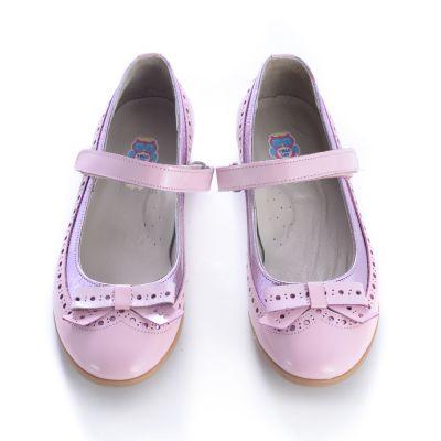 Туфли для девочек 401 | фото 2