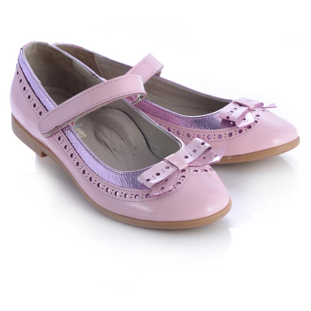0249150bb Туфли для девочек 401: купить детскую обувь онлайн, цена 1300 грн ...