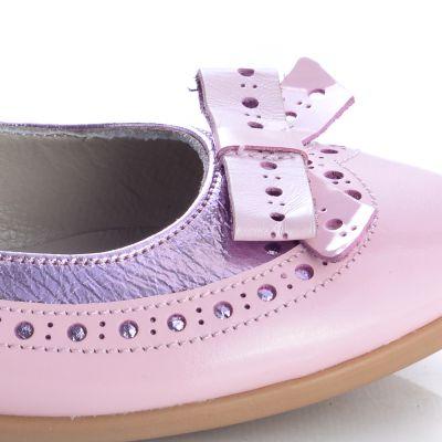 Туфли для девочек 401 | фото 4