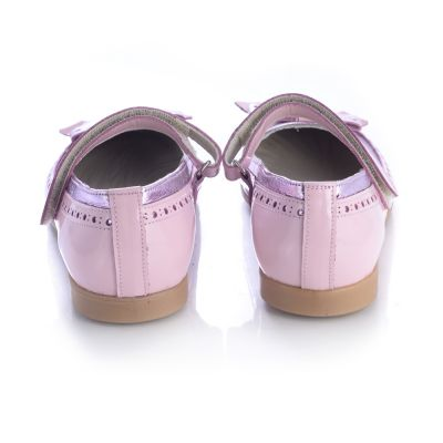 Туфли для девочек 401