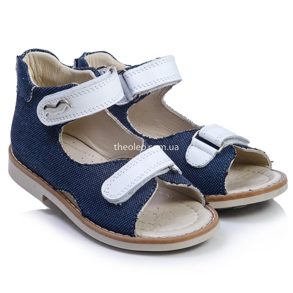 5c7221f15 Босоніжки для хлопчиків 406: купити дитяче взуття онлайн, ціна 1 080 ...