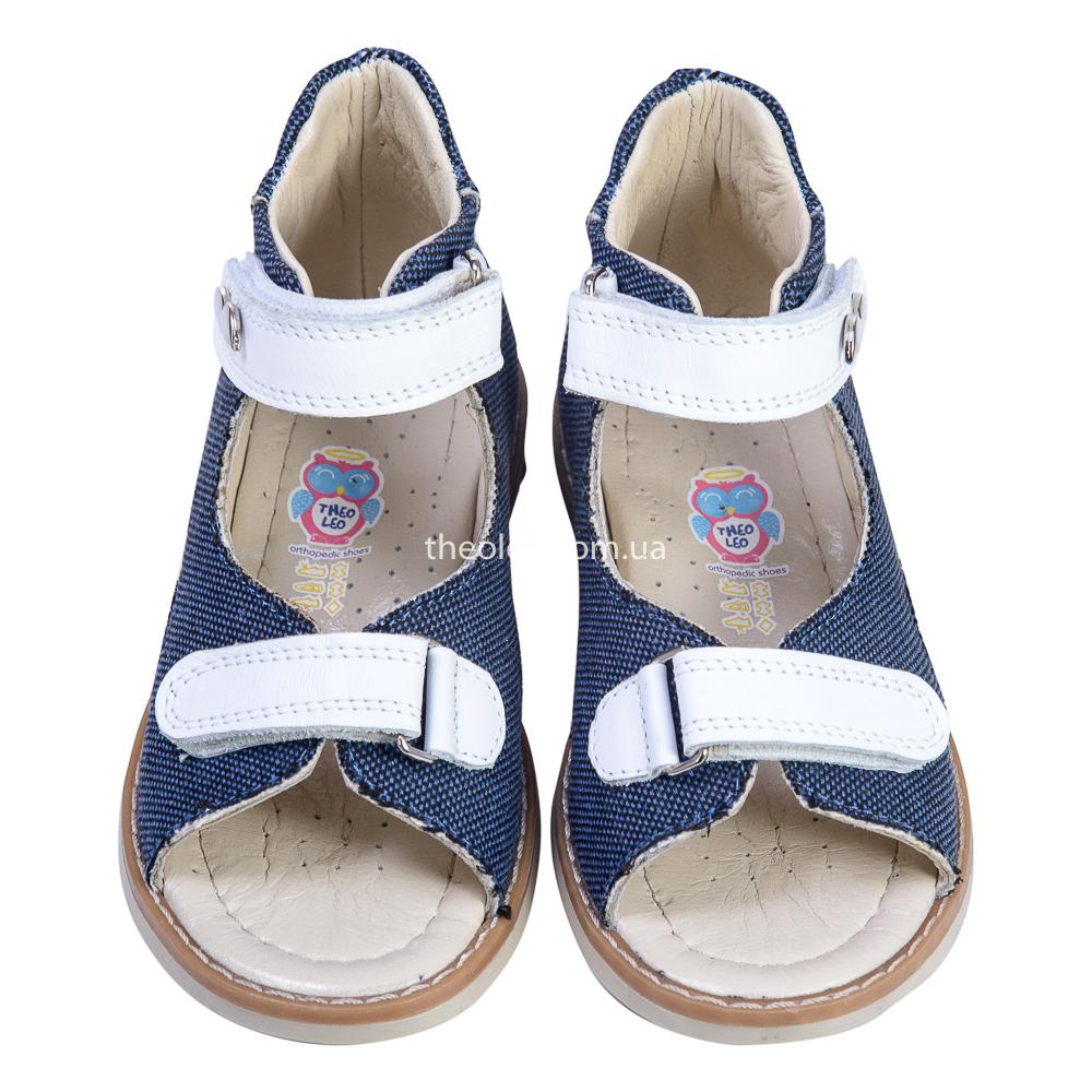 475b741d8 Необходимость в ортопедической обуви. Ортопедические босоножки для мальчика