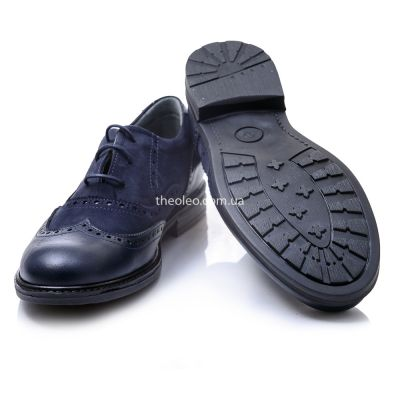 Туфлі для хлопчиків 407