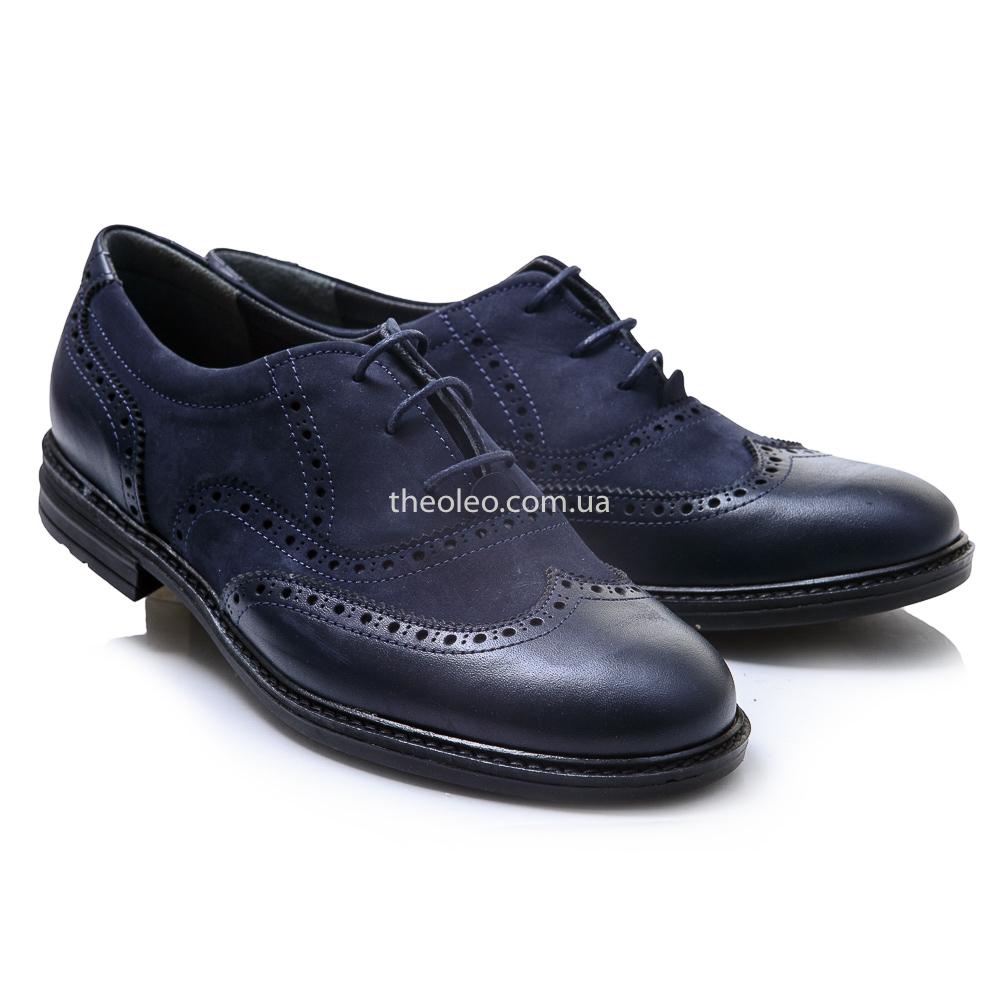 Туфли для мальчиков 407  купить детскую обувь онлайн, цена 1530 грн ... d650233aba3