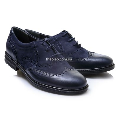 Туфли для мальчиков 407