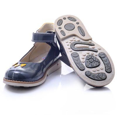 Туфли для девочек 408