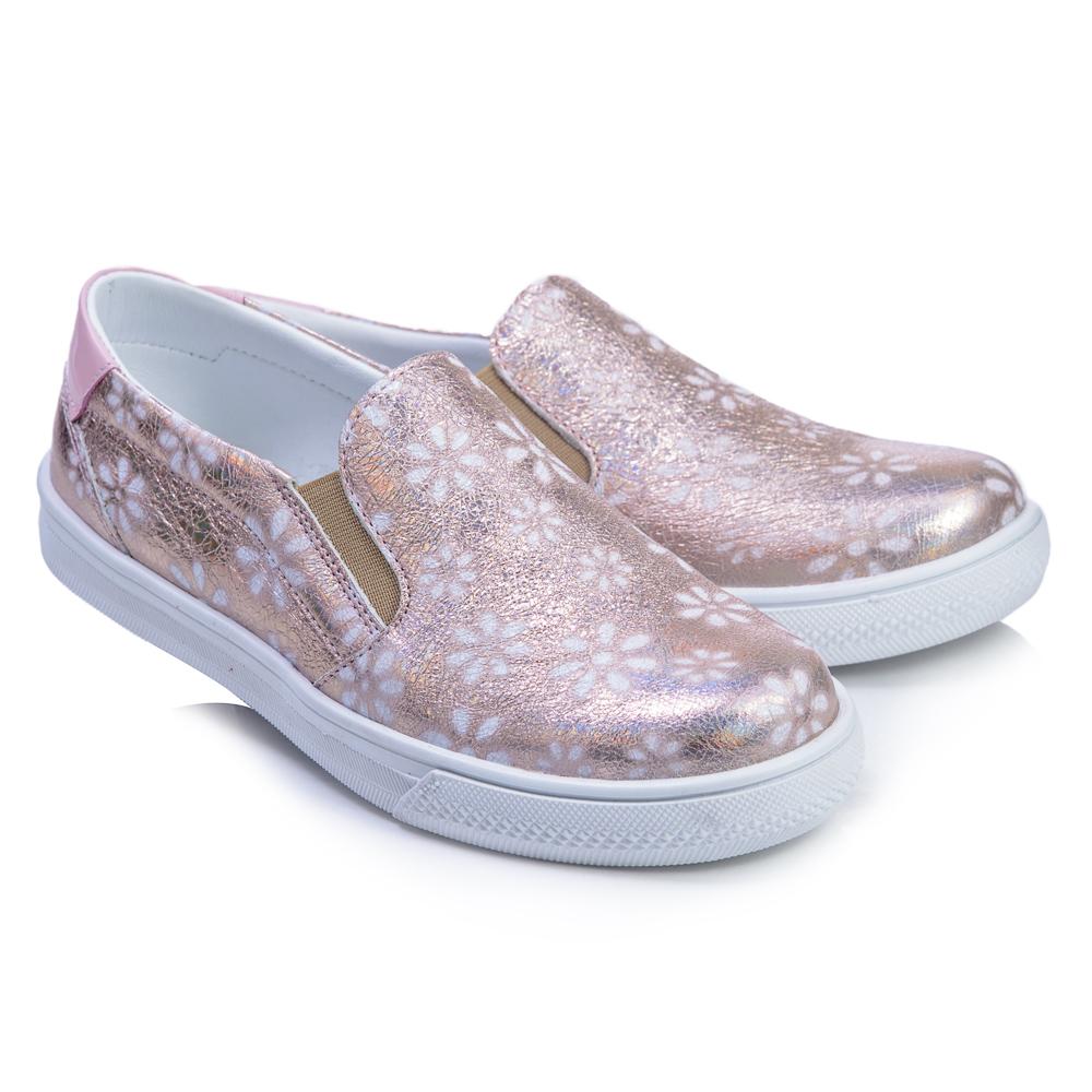 Сліпони для дівчаток 417  купити дитяче взуття онлайн 650617694249e