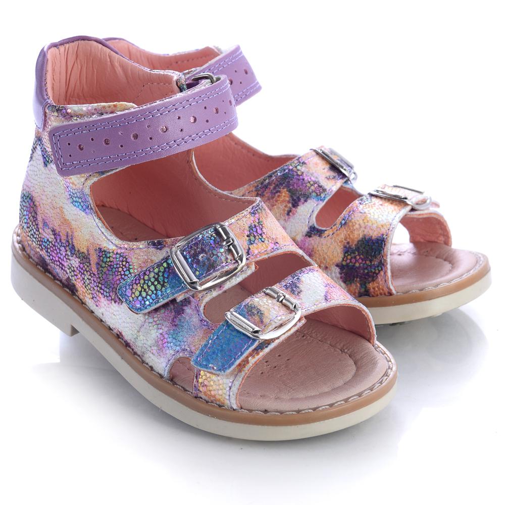 Босоніжки для дівчаток 430  купити дитяче взуття онлайн 496beda558ff3