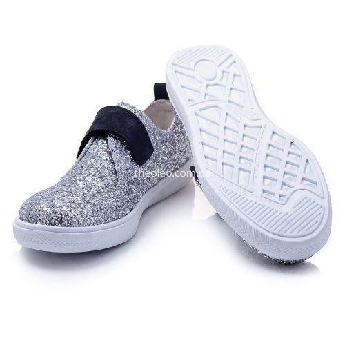 Мокасины для девочек 427   Детская обувь 22,6 см оптом и дропшиппинг