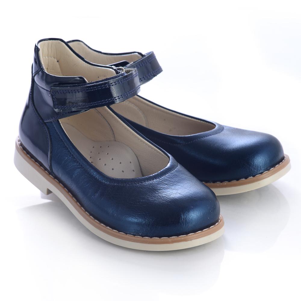a41037c62 Туфлі для дівчаток 438: купити дитяче взуття онлайн, ціна 1 180 грн ...
