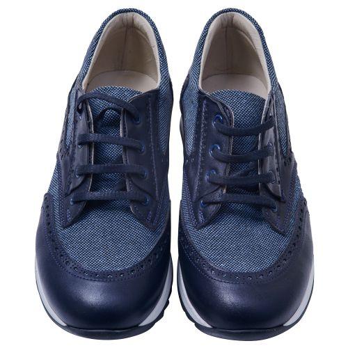 Кросівки для хлопчиків 444 | Текстильне дитяче взуття оптом та дропшиппінг