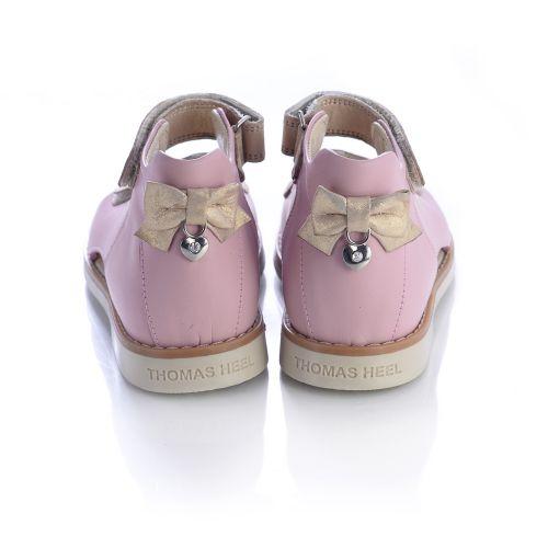Босоножки для девочек 445 | Текстильная детская обувь оптом и дропшиппинг