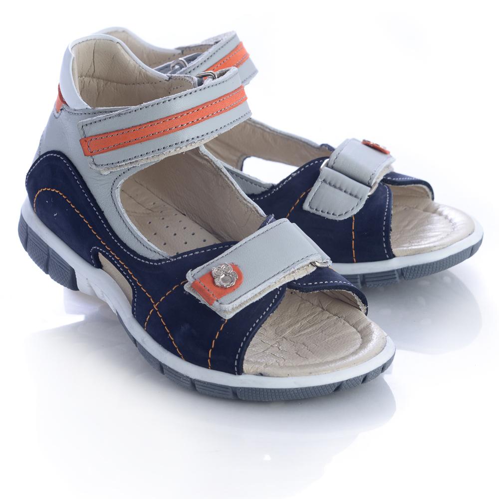 2bb51e2bc Босоніжки для хлопчиків 457: купити дитяче взуття онлайн, ціна 1 300 ...