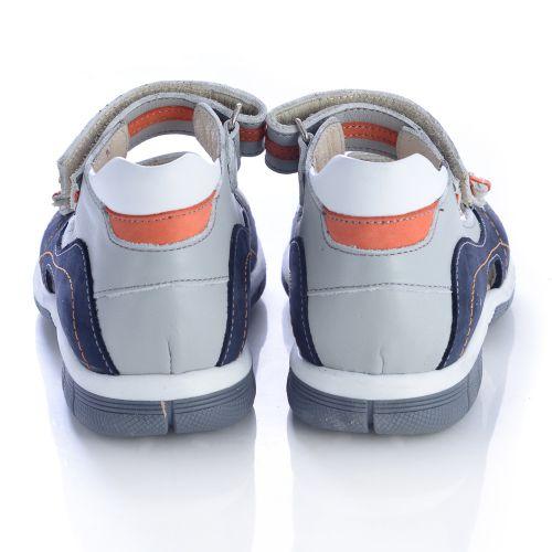 Босоножки для мальчиков 455 | Детская обувь 15,2 см оптом и дропшиппинг